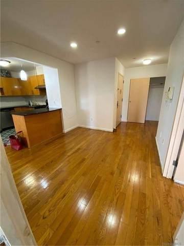 78-36 46th Ave 4A, Elmhurst, NY 11373 (MLS #3287621) :: Signature Premier Properties