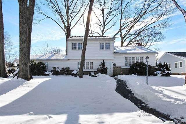 21 Prescott Place, Old Bethpage, NY 11804 (MLS #3287689) :: Howard Hanna Rand Realty