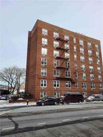 51-33 Goldsmith Street 7C, E. Elmhurst, NY 11373 (MLS #3287833) :: The McGovern Caplicki Team