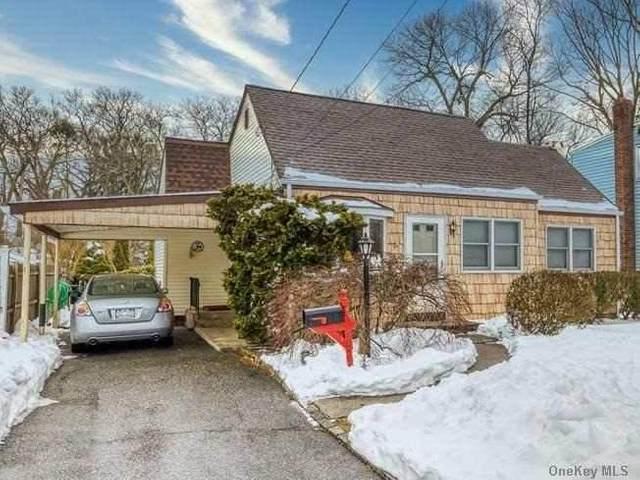 20 E 20th Street, Huntington Sta, NY 11746 (MLS #3287887) :: Signature Premier Properties