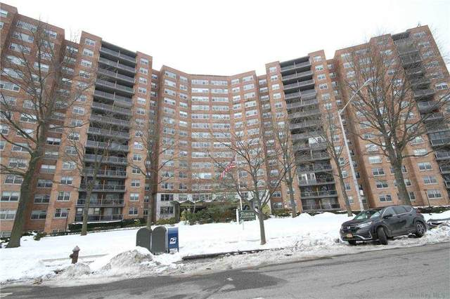 61-20 Grand Central Parkway A1507, Forest Hills, NY 11375 (MLS #3287890) :: McAteer & Will Estates   Keller Williams Real Estate