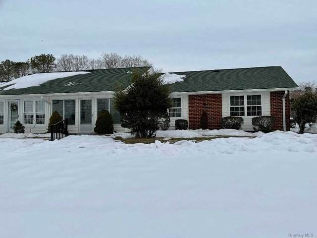 182 Ventry D, Ridge, NY 11961 (MLS #3288032) :: Mark Boyland Real Estate Team