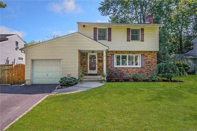 34 Culver Court, Melville, NY 11747 (MLS #3288343) :: William Raveis Baer & McIntosh