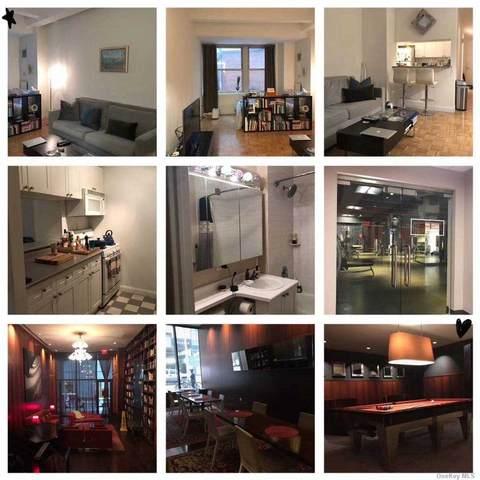 88 Greenwich Street #311, New York, NY 10006 (MLS #3288371) :: The McGovern Caplicki Team