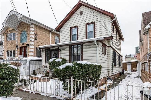 78-10 160th Street, Fresh Meadows, NY 11366 (MLS #3288439) :: Kendall Group Real Estate | Keller Williams