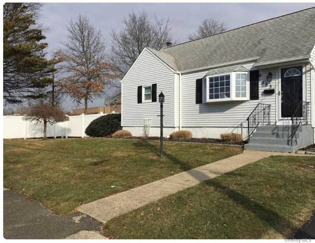 153 Albermarle Avenue, W. Babylon, NY 11704 (MLS #3288639) :: RE/MAX RoNIN