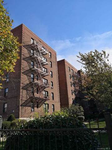 14446 38th Ave 6G, Flushing, NY 11354 (MLS #3288716) :: Carollo Real Estate