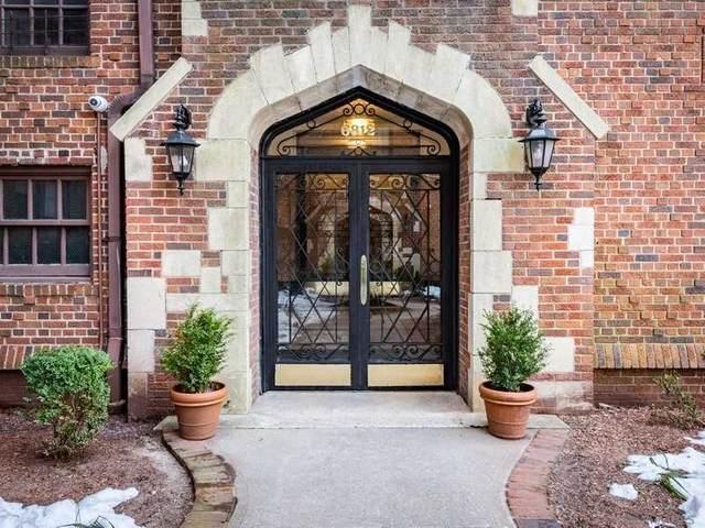68-12 Burns Street C2, Forest Hills, NY 11375 (MLS #3288853) :: Carollo Real Estate