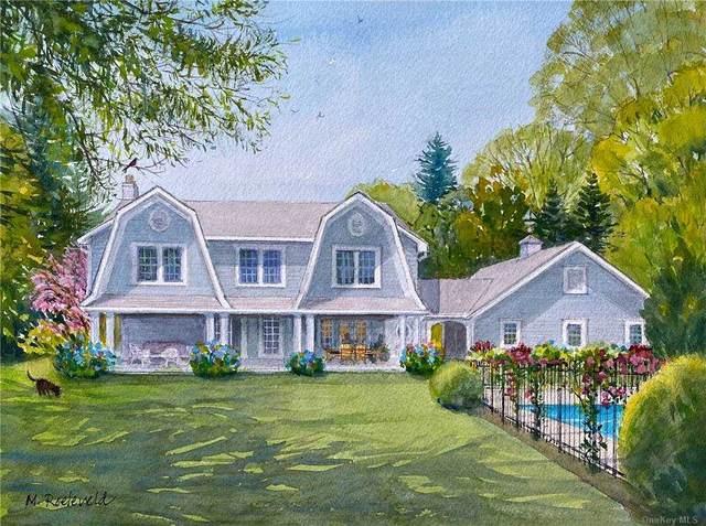 19 Factory Pond Road, Locust Valley, NY 11560 (MLS #3288854) :: Signature Premier Properties