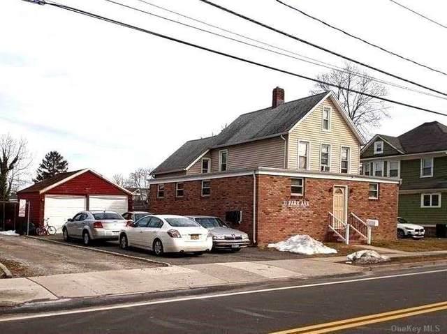 11 Park Avenue, Babylon, NY 11702 (MLS #3288889) :: Signature Premier Properties