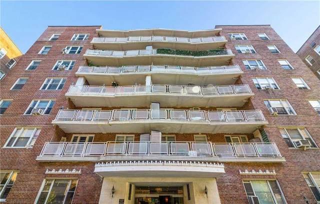 104-20 68 Drive B43, Forest Hills, NY 11375 (MLS #3288976) :: Carollo Real Estate