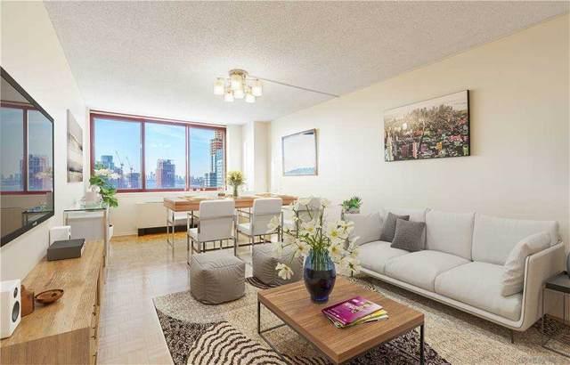 4-74 48th Avenue 24M, Long Island City, NY 11109 (MLS #3289043) :: RE/MAX RoNIN