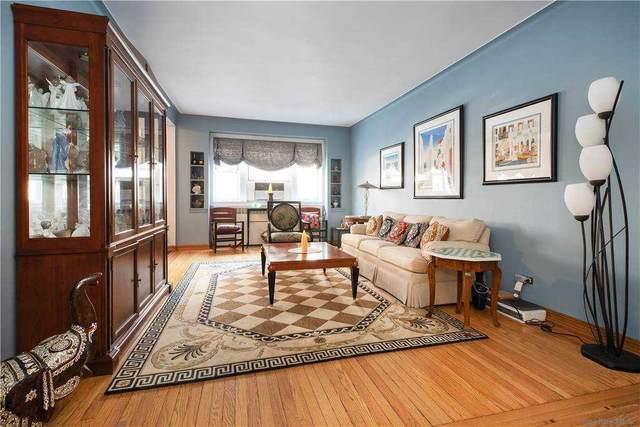 77-12 35 Avenue B12, Jackson Heights, NY 11372 (MLS #3289283) :: McAteer & Will Estates | Keller Williams Real Estate
