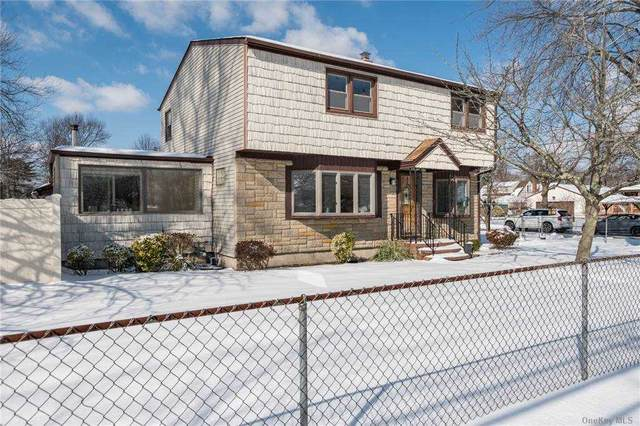 278 Little East Neck Road S, Babylon, NY 11702 (MLS #3289357) :: RE/MAX RoNIN