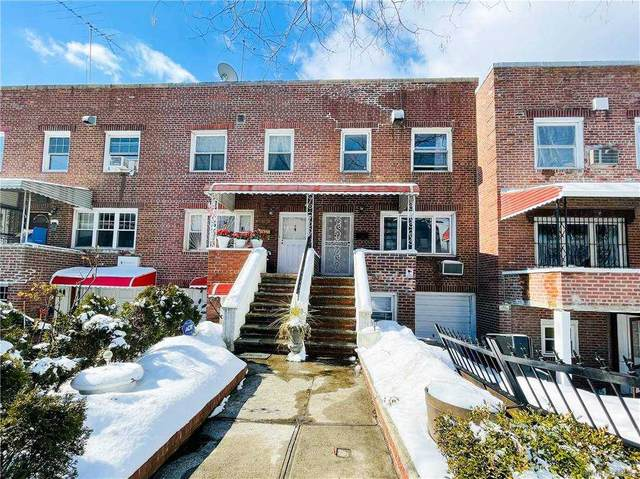 80-44 164th Street, Jamaica Hills, NY 11432 (MLS #3289412) :: RE/MAX RoNIN