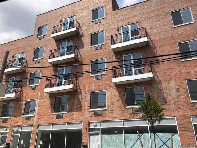 31-53 Linden Pl 3C, Flushing, NY 11354 (MLS #3289594) :: Signature Premier Properties