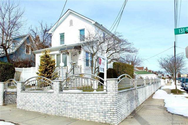 222-19 131st Avenue, Laurelton, NY 11413 (MLS #3289734) :: Signature Premier Properties