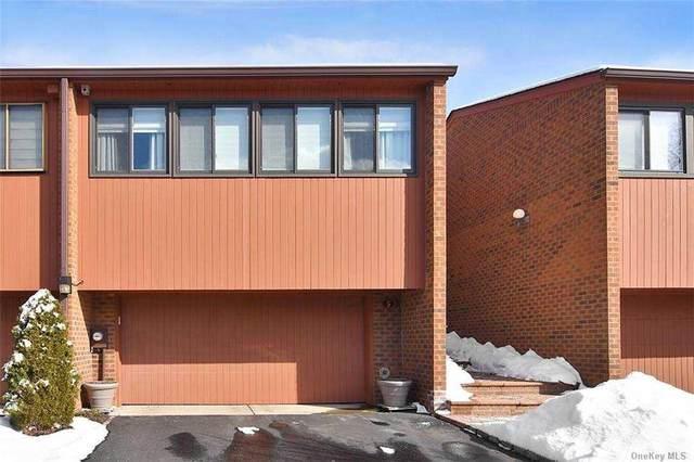 5 Cricket Club Drive #5, Roslyn, NY 11576 (MLS #3289740) :: RE/MAX RoNIN