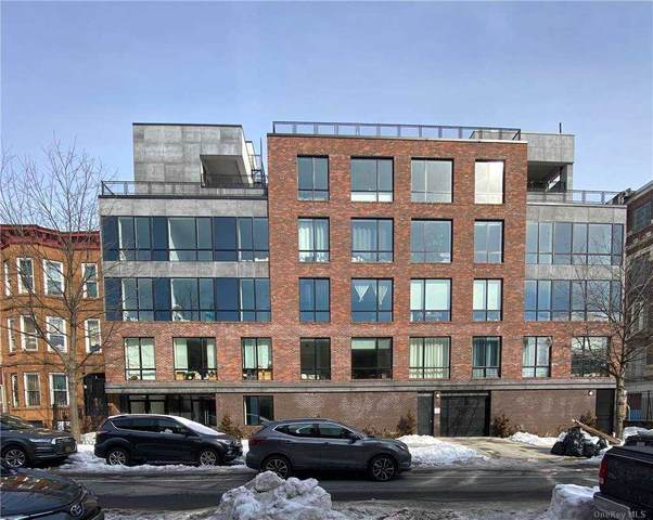 1325 Herkimer Street #203, Ocean Hill, NY 11233 (MLS #3289808) :: Barbara Carter Team