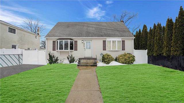 373 S 4th Street, Lindenhurst, NY 11757 (MLS #3289886) :: Shalini Schetty Team