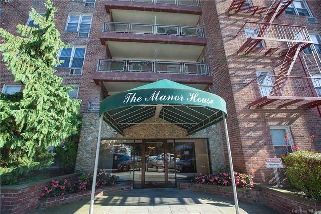 241-20 Northern Boulevard 1P, Douglaston, NY 11362 (MLS #3289970) :: Carollo Real Estate