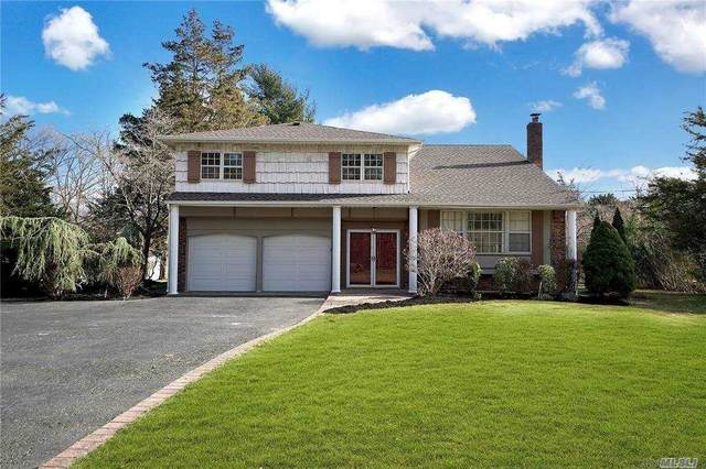 123 Harned Road, Commack, NY 11725 (MLS #3289980) :: Signature Premier Properties