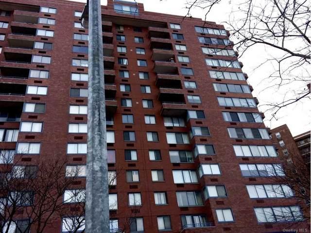 62-54 97th Place 11J, Flushing, NY 11374 (MLS #3289984) :: Barbara Carter Team