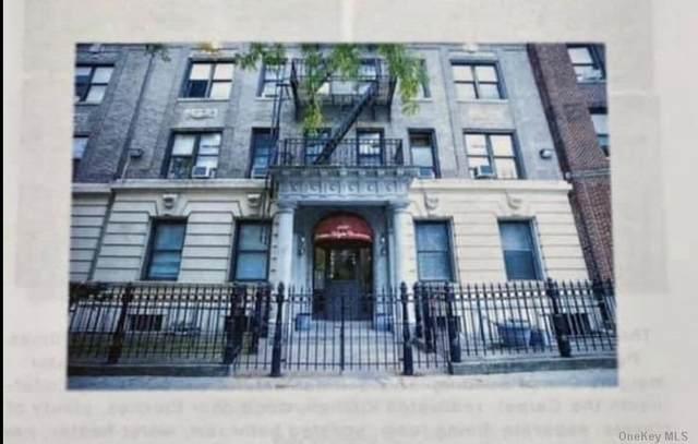 2108 S Dorchester Road 2A, Flatbush, NY 11226 (MLS #3290125) :: Signature Premier Properties