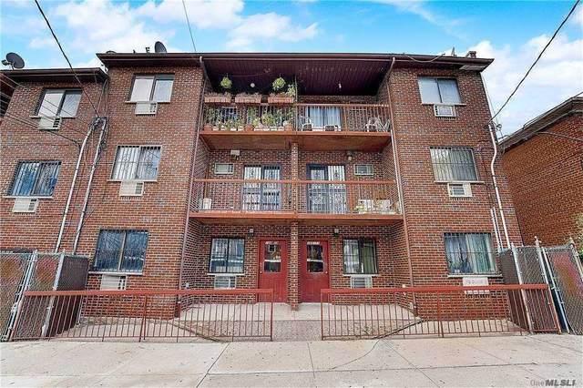 105-09 Otis Avenue 2B, Corona, NY 11368 (MLS #3290136) :: Barbara Carter Team