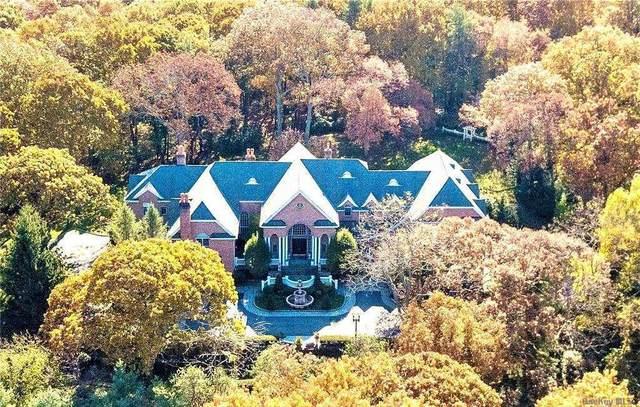 10 Shetland Court, Dix Hills, NY 11746 (MLS #3290315) :: McAteer & Will Estates | Keller Williams Real Estate