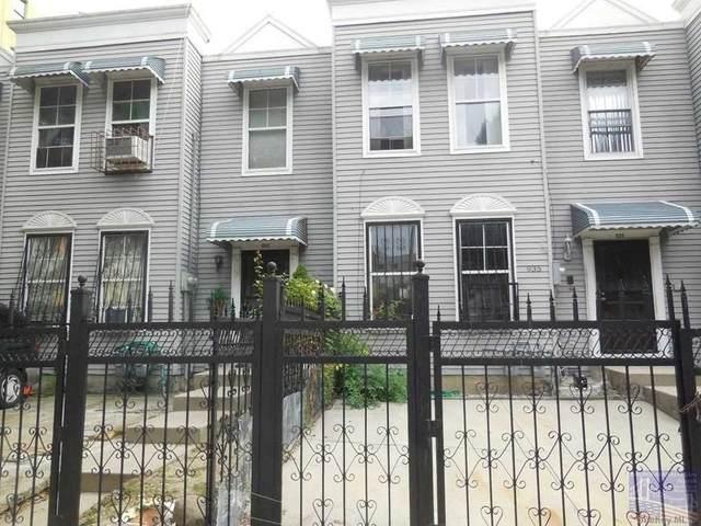 935 E 178th Street, Bronx, NY 10460 (MLS #3290343) :: Kendall Group Real Estate | Keller Williams