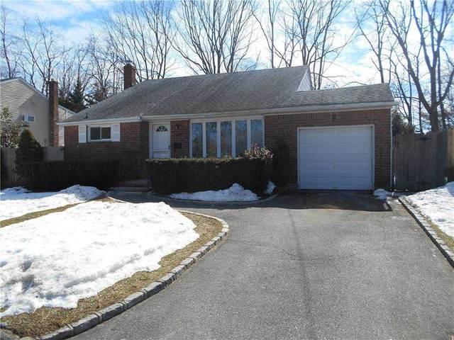 46 Oakley Drive, Huntington Sta, NY 11746 (MLS #3290384) :: Signature Premier Properties