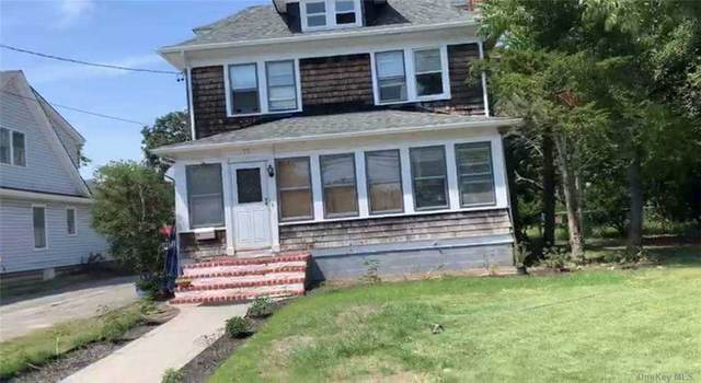 77 Academy Street, Patchogue, NY 11772 (MLS #3290440) :: Signature Premier Properties