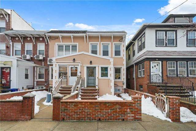 44 72nd Street, Bay Ridge, NY 11209 (MLS #3290449) :: Laurie Savino Realtor
