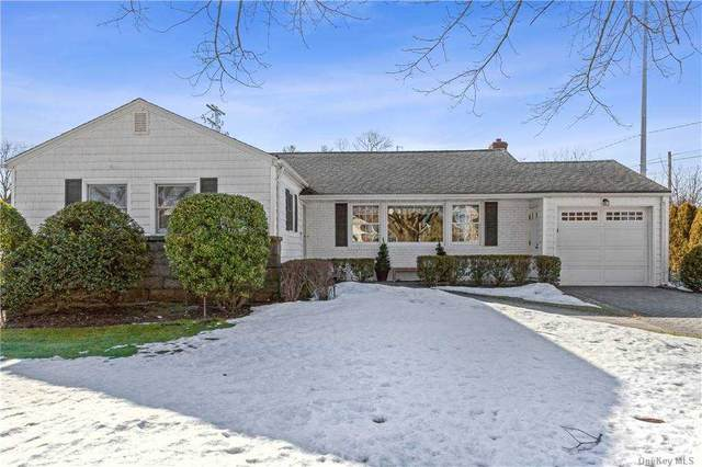 236 Wellington Road, Garden City, NY 11530 (MLS #3290473) :: Signature Premier Properties