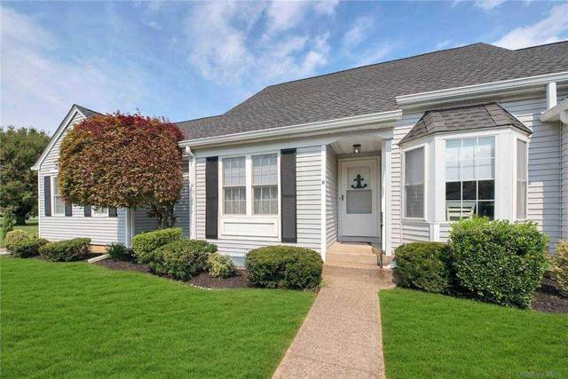 2555 Youngs Avenue 14D, Southold, NY 11971 (MLS #3290594) :: The McGovern Caplicki Team