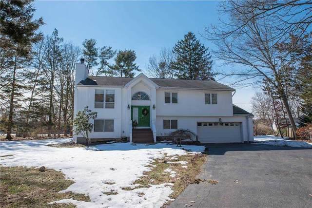 62A Tamarack Street, E. Northport, NY 11731 (MLS #3290613) :: Signature Premier Properties