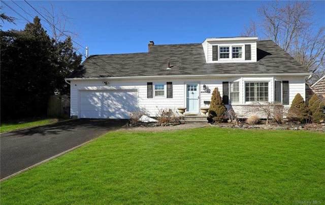 125 Village Line Road, Babylon, NY 11702 (MLS #3290699) :: Signature Premier Properties