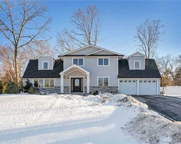 22 Wichard Boulevard, Commack, NY 11725 (MLS #3290712) :: Signature Premier Properties