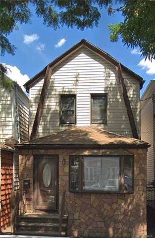 89-15 86th Street, Woodhaven, NY 11421 (MLS #3290718) :: RE/MAX RoNIN