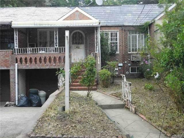67-01 Alderton Street, Rego Park, NY 11374 (MLS #3290850) :: Kendall Group Real Estate | Keller Williams