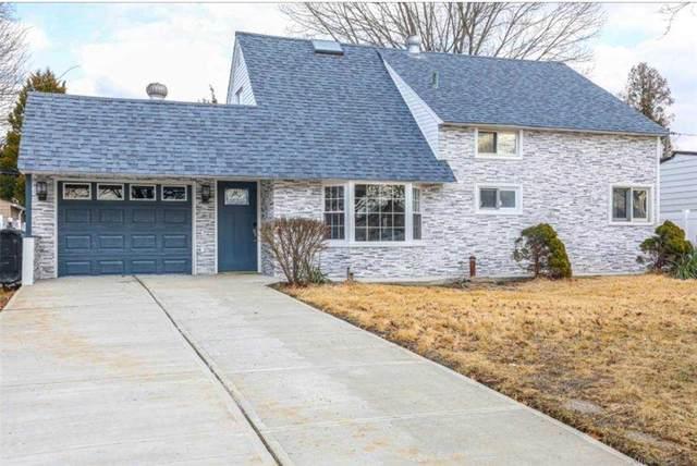 11 Alpine Ln, Hicksville, NY 11801 (MLS #3290871) :: Signature Premier Properties