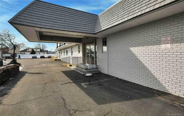 4160 Merrick Road, Massapequa, NY 11758 (MLS #3290907) :: Goldstar Premier Properties