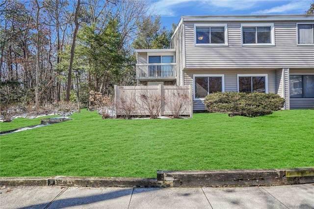 225 Springmeadow Drive A, Holbrook, NY 11741 (MLS #3290913) :: Goldstar Premier Properties