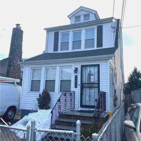 118-20 189th Street, St. Albans, NY 11412 (MLS #3290918) :: Goldstar Premier Properties