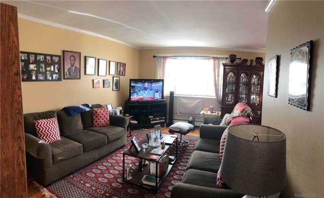 51-09 99 St 12B, Corona, NY 11368 (MLS #3290938) :: The McGovern Caplicki Team
