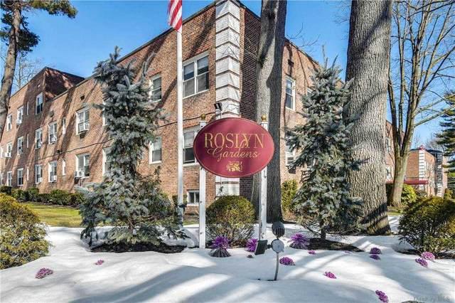 6 Edwards Street 1D, Roslyn Heights, NY 11577 (MLS #3290968) :: Carollo Real Estate