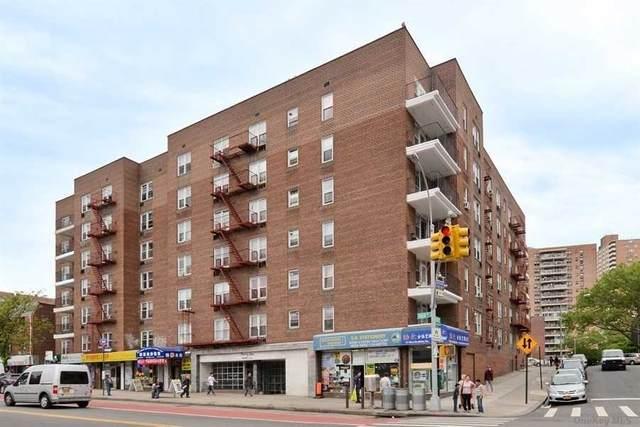 42-95 Main Street #4, Flushing, NY 11355 (MLS #3290992) :: Kendall Group Real Estate | Keller Williams
