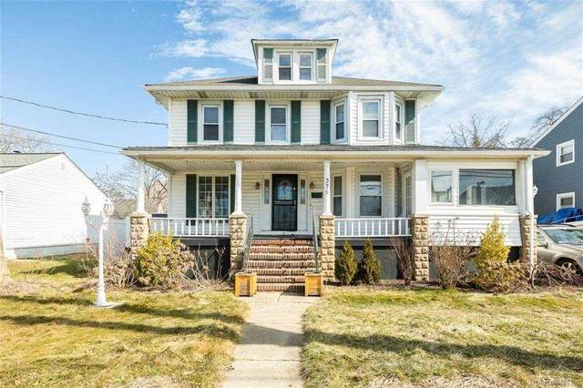 375 S Long Beach Avenue S, Freeport, NY 11520 (MLS #3291042) :: Signature Premier Properties