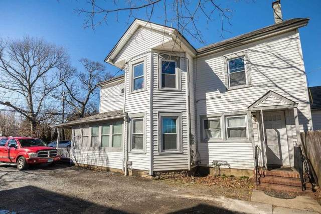 115 Maple Avenue, Patchogue, NY 11772 (MLS #3291137) :: Signature Premier Properties
